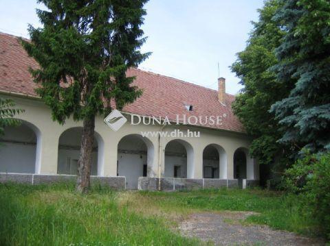 Eladó Ház, Somogy megye, Karád - Kúria Karádon, átépítési tervekkel