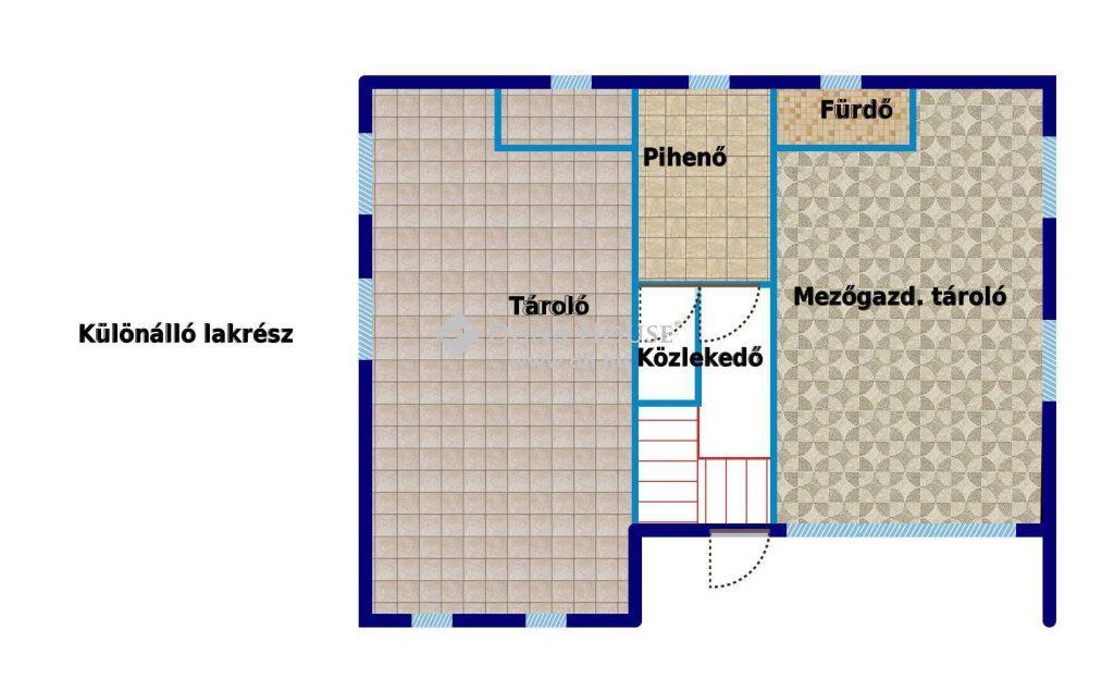 Eladó Ház, Baranya megye, Pécs - Mánfa