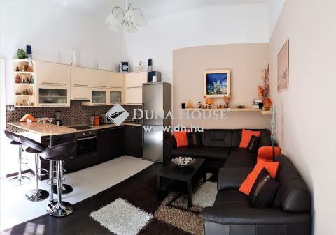 Eladó Lakás, Budapest - Városliget szomszédságában, felújított, 3 szobás lakás