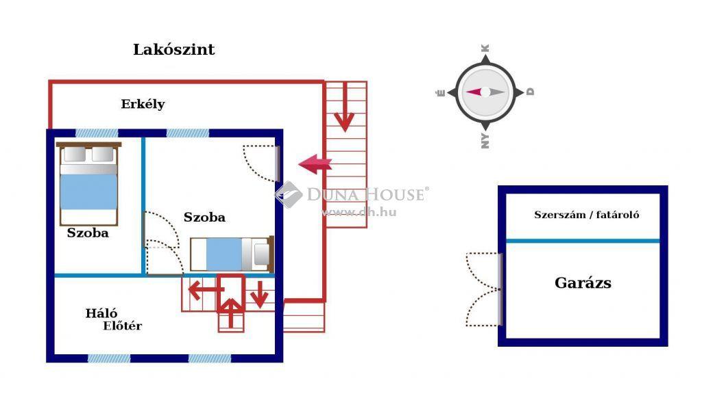 Eladó Ház, Zala megye, Zalaegerszeg - Gálafej