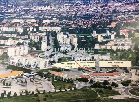 Eladó Telek, Baranya megye, Pécs