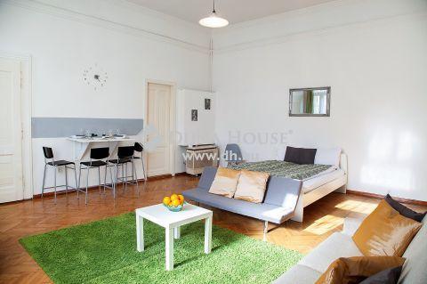 Eladó Lakás, Budapest 5. kerület - Örökmécsesnél