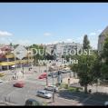 Eladó Lakás, Budapest - Lehel téri templomra néző ablakokkal, liftes házból