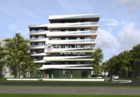 Eladó Lakás, Hajdú-Bihar megye, Debrecen - Prémium kategóriás új lakások a Nagyerdőn