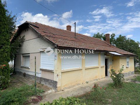 Eladó Ház, Jász-Nagykun-Szolnok megye, Tiszaszentimre