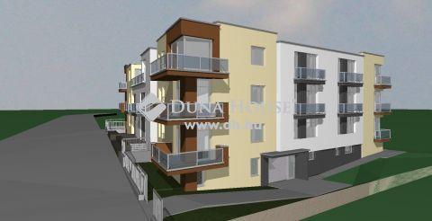 Új építésű 20 lakásos társasház Érd központjában