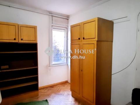 Eladó Lakás, Budapest - Irodának, vagy üzlethelyiségnek alkalmas lakás a Bartók Béla úton