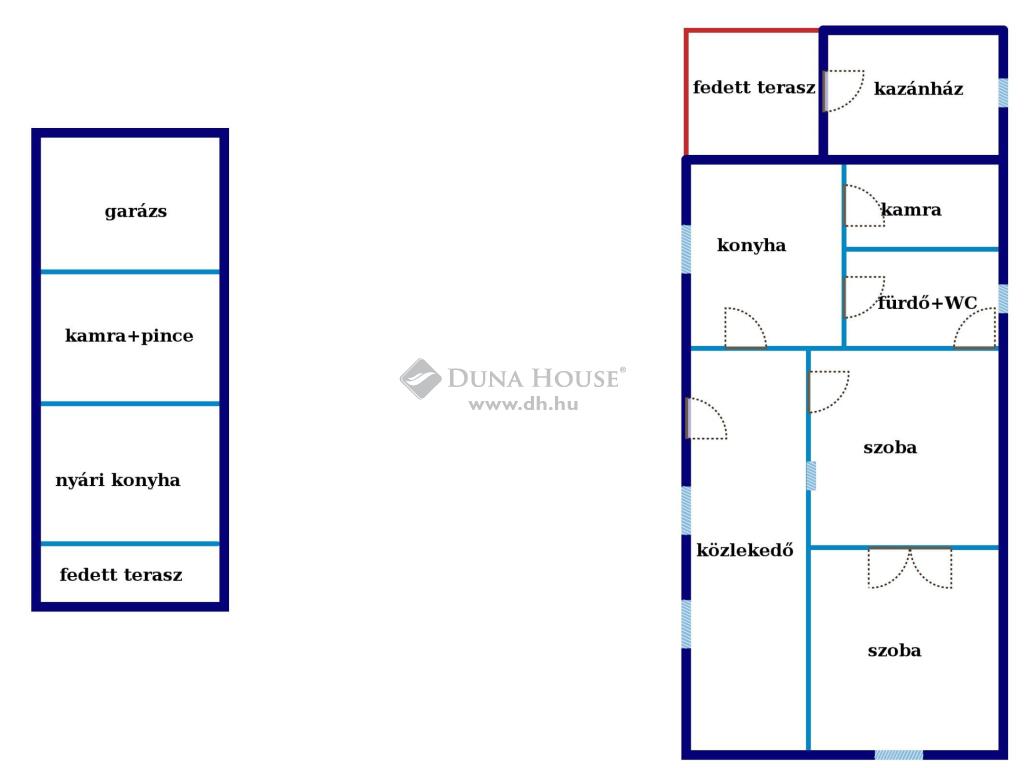 Eladó Ház, Bács-Kiskun megye, Kerekegyháza - Kerekegyháza