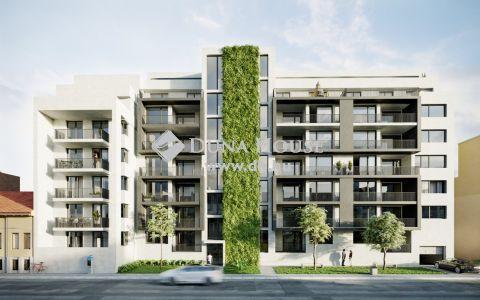 Eladó Lakás, Budapest - Új építésű lakások a IX.kerületben