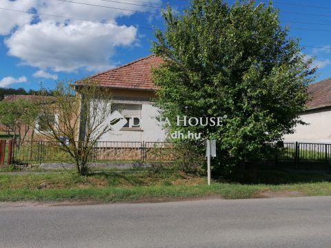 Eladó Ház, Baranya megye, Baranyajenő