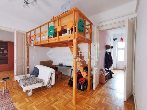 Eladó Lakás, Budapest 2. kerület