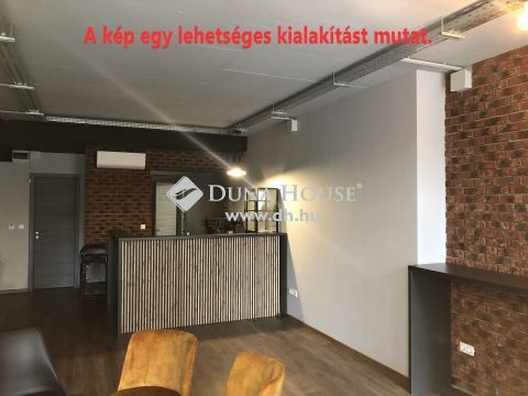 Eladó Üzlethelyiség, Zala megye, Zalaegerszeg - Zalaegerszeg belvárosában 71m2 utcafronti üzlethelyiség