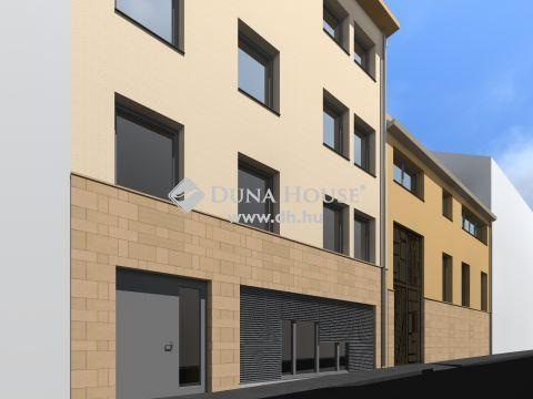 Eladó Lakás, Baranya megye, Pécs - Történelmi Belvárosban Új építés