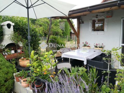 Eladó Ház, Győr-Moson-Sopron megye, Sopron - Sopron Balfi kiskertek: Eladó nyaraló, vagy lakhatásra alkalmas ház, 1396m2 telken.