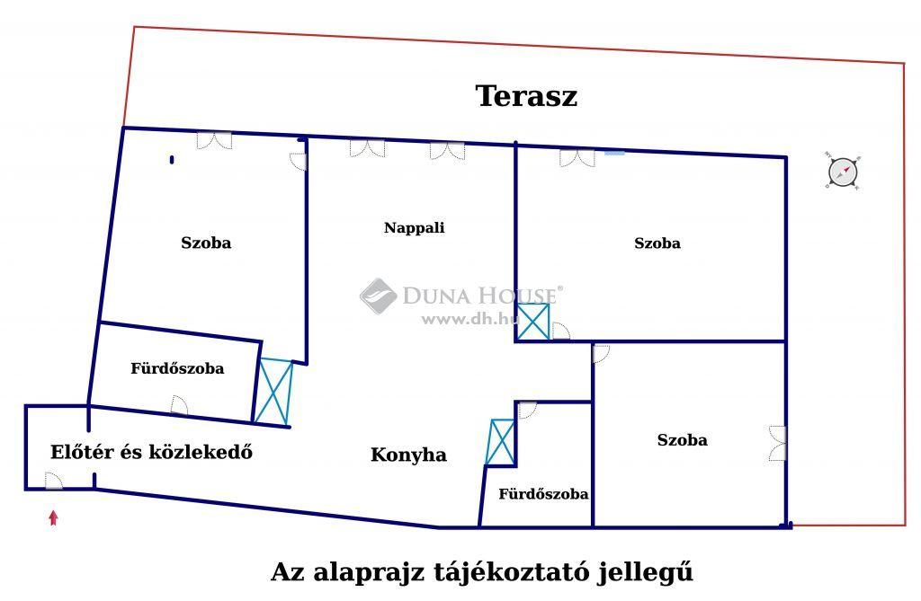 Eladó Lakás, Budapest 17. kerület