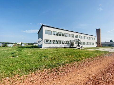 Eladó Ipari, Pest megye, Nagykőrös - Nagykőrös Zsíros dűlő Ipari park