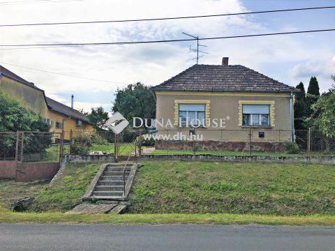 Eladó Ház, Zala megye, Nagykanizsa - Nagykanizsa Palinban felújítandó 85 nm-es családi ház nagy telekkel, garázzsal, melléképületekkel eladó!