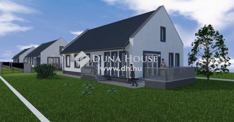 Eladó Ház, Fejér megye, Székesfehérvár - Börgöndön egy szintes, új építésű családi ház!