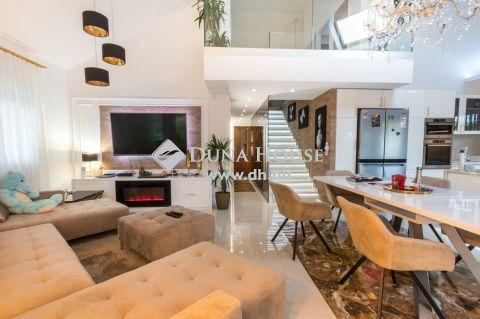 Eladó Ház, Pest megye, Törökbálint - Panorámás luxusvilla