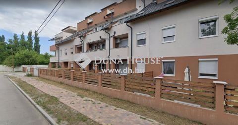 Eladó Lakás, Budapest 4. kerület - Újpesten kertvárosban 3 szobás, kertkapcsolatos lakás