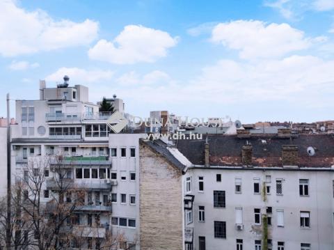 Eladó Lakás, Budapest 13. kerület - HOME OFFICE LAKÁS ÚJLIPÓTVÁROSBAN